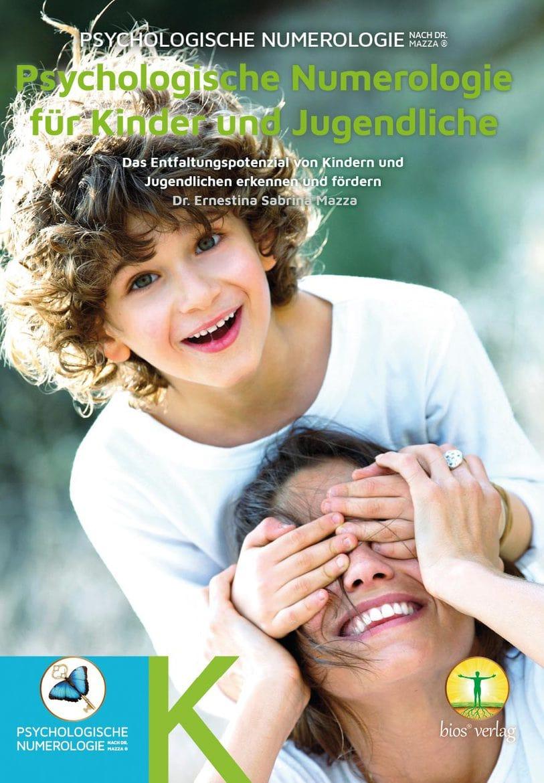 Buch Psychologische Numerologie für Kinder und Jugendliche