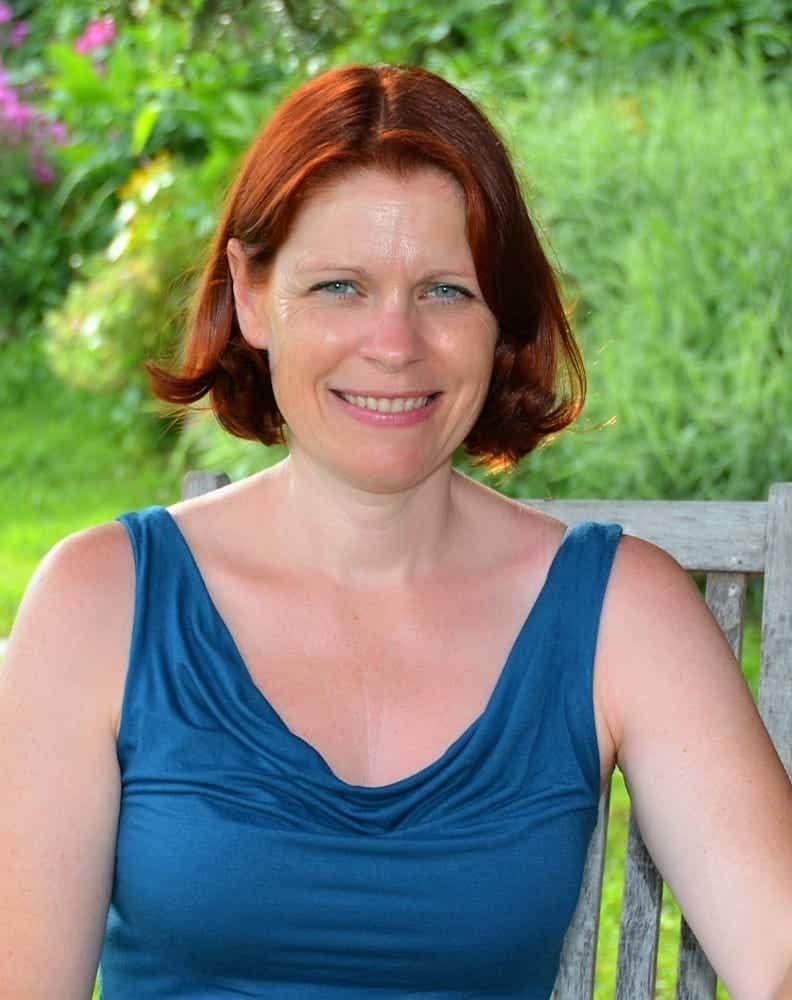 Elisabeth Riedler